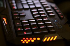 beste-Gaming-Tastatur